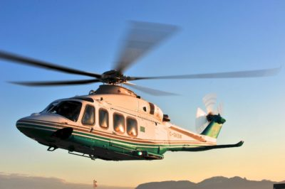 The Leonardo AW139 was the subject of the first in a new series of articles in Vertical Magazine exploring the pre-owned helicopter market. Mike Reyno Photo
