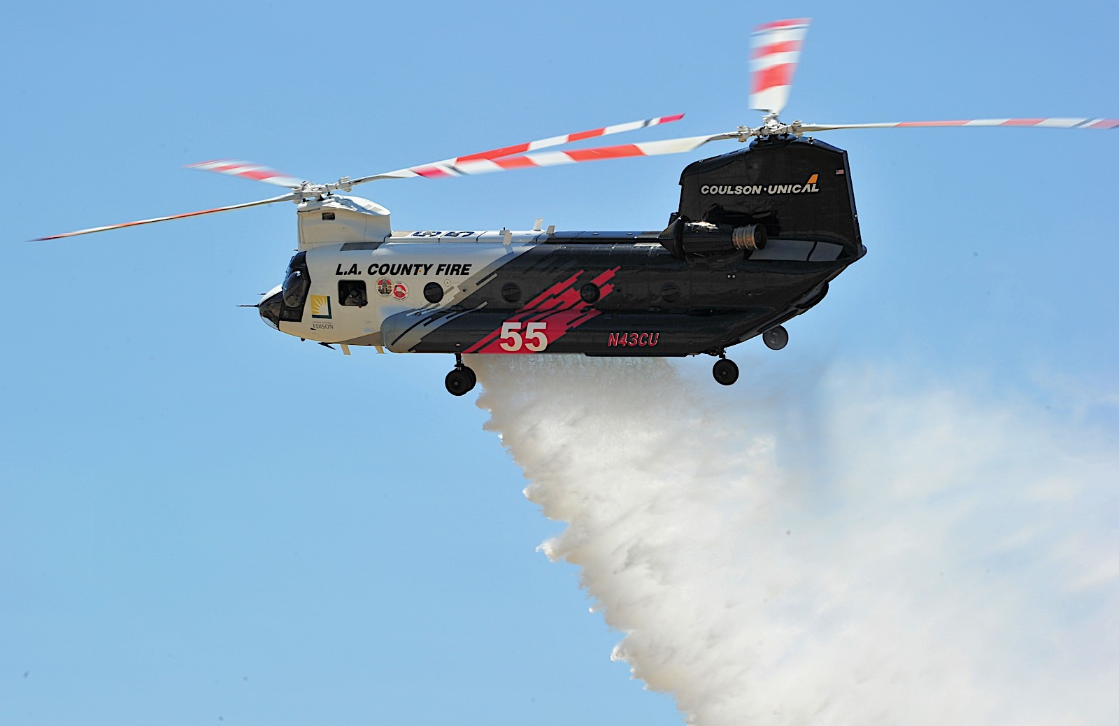 Coulson CH-47